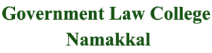 Government Law College, Namakkal